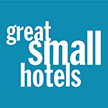 Great Small Hotels recomendado
