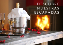 DESCUBRE NUESTRAS OFERTAS ESCAPADAS NAVARRA